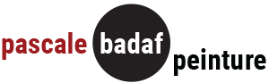 Pascale BADAF - peintures à l'huile
